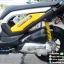 #ดาวน์9000 ZOOMER-X ปี56 สีเหลืองสวย เครื่องเดิมดี พร้อมใช้งาน ราคา 26,500 thumbnail 8