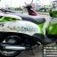 FINO ปี54 สีเขียวสดใส เครื่องดี พร้อมใช้งาน ขับขี่เยี่ยม ราคา 21,000 thumbnail 17