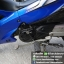 WAVE110i ปี58 สตาร์ทมือ เครื่องเดิมดี สีน้ำเงินสวยใส ราคา 30,000 thumbnail 6
