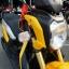 #ดาวน์6000 ZOOMER-X ปี56 ลงล้อแนวๆ เครื่องดี สีเหลืองสดใส ราคา 25,000 thumbnail 13