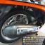 FINO ปี50 สภาพเดิม เครื่องดี วิ่งน้อย พร้อมใช้ ราคา 17,000 thumbnail 11