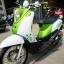 FINO ปี54 สีเขียวสดใส เครื่องดี พร้อมใช้งาน ขับขี่เยี่ยม ราคา 21,000 thumbnail 1