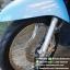SCOOPY-I ปี57 สภาพสวยใส เครื่องเดิมดี สีฟ้าน่ารัก ขับขี่เยี่ยม ราคา 26,500 thumbnail 7