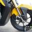 #ดาวน์9000 ZOOMER-X ปี56 สีเหลืองสวย เครื่องเดิมดี พร้อมใช้งาน ราคา 26,500 thumbnail 14