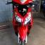 MIO ปี53 สภาพสวย สีแดงจี๊ด เครื่องดี ยางใหม่เอี่ยม ราคา19,500 thumbnail 2