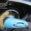 SCOOPY-I ปี57 สภาพสวยใส เครื่องเดิมดี สีฟ้าน่ารัก ขับขี่เยี่ยม ราคา 26,500 thumbnail 17