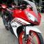 #ดาวน์7000 R15 ปี59 สีแดงสวยเวอร์ เครื่องเดิมๆ ขับขี่เยี่ยม ราคา 55,000 thumbnail 3