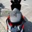 #ดาวน์4500 CLICK125i ปี60 สภาพสวยเดิม เครื่องดี สีแดงสด ขับขี่เยี่ยม ราคา 38,000 thumbnail 18