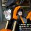 ZOOMER-X ปี57 สภาพดี เครื่องเดิม สีส้มสดใส ขับขี่ดี ราคา 33,500 thumbnail 6