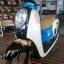 #ดาวน์5500 SCOOPY-I ปี57 วิ่ง7พันโล เครื่องเดิมดี สีสวย หัวฉีดประหยัดน้ำมัน ราคา 26,500 thumbnail 1
