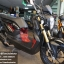 #ดาวน์5000 ZOOMER-X ปี57 ตัวท็อป คอมบายเบรค เครื่องเดิมดี สีสวย ราคา 32,000 thumbnail 12
