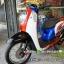 SCOOPY-i ปี55 สภาพสวย เครื่องดี วิ่งน้อย ชุดสีแจ่ม ราคา 29,000 thumbnail 5