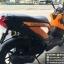 ZOOMER-X ปี56 สีส้มสวย เครื่องดี สภาพพร้อมใช้งาน ราคา 26,500 thumbnail 17