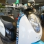 SCOOPY-I ปี54 สีฟ้าสวย สภาพเดิมดี เครื่องดี พร้อมใช้งาน ราคา 21,500 thumbnail 14