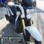 ZOOMER-X ปี55 สภาพดี สีขาวสวย ขับขี่เยี่ยม ราคา 32,000 thumbnail 3