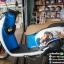 #ดาวน์5500 SCOOPY-I ปี57 วิ่ง7พันโล เครื่องเดิมดี สีสวย หัวฉีดประหยัดน้ำมัน ราคา 26,500 thumbnail 4