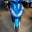CLICK110i ปี52 สีน้ำเงินสดใส เครื่องดี ขับขี่เยี่ยม ราคา 19,000 thumbnail 2