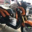 ZOOMER-X ปี56 สีส้มสวย เครื่องดี สภาพพร้อมใช้งาน ราคา 26,500 thumbnail 12