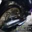 MIO ปี54 สีสวย ล้อทอง เครื่องดี ราคาเบาๆ 17,500 thumbnail 8