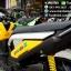 ZOOMER-X ปี56 สภาพสวย วิ่งน้อย เครื่องดี ขับขี่เยี่ยม ราคา 33,000 thumbnail 9