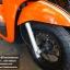 SCOOPY-I S12 ปี58 สภาพสวย เครื่องเดิมๆ สีสด ขับขี่เยี่ยม ราคา 31,000 thumbnail 13