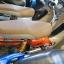 # DREAM SUPER CUB ปี58 สตาร์ทมือ แต่งสวย เครื่องดี สีส้มสุดแนว ราคา 29,500 thumbnail 5