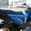 ZOOMER-X ปี57 สีน้ำเงินสวย สภาพดี เครื่องดี ราคา 31,000 thumbnail 16