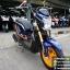 #ดาวน์5000 ZOOMER-X ปี60 คอมบายเบรค สีสวยสด เครื่องแน่นเดิม ขับขี่ดี ราคา 35,000 thumbnail 12