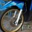 CLICK110i ปี52 สีน้ำเงินสดใส เครื่องดี ขับขี่เยี่ยม ราคา 19,000 thumbnail 6