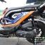 #ดาวน์5000 ZOOMER-X ปี60 คอมบายเบรค สีสวยสด เครื่องแน่นเดิม ขับขี่ดี ราคา 35,000 thumbnail 8