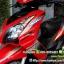 MIO ปี53 สภาพสวย สีแดงจี๊ด เครื่องดี ยางใหม่เอี่ยม ราคา19,500 thumbnail 4
