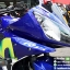 R15 ปี59 สภาพสวยเดิม เครื่องดี สีน้ำเงินแจ่มๆ ขับขี่เยี่ยม ราคา 50,000 thumbnail 14