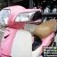 DREAM SUPER CUB ปี60 วิ่งน้อย สภาพนางฟ้า สีชมพูสวยสุดๆ เครื่องเดิมๆ ราคา 38,000 thumbnail 7