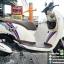 #ดาวน์2500 SCOOPY-I S12 ปี59 สภาพสวย ล้อแมกซ์ เครื่องแน่นเดิม ราคา 32,000 thumbnail 11