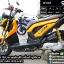 #ดาวน์9000 ZOOMER-X ปี57 สภาพพร้อมใช้ เครื่องดี ชุดสีสวย ราคา 26,500 thumbnail 21