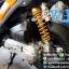 โอนฟรี!! ZOOMER-X รถ12เดือน 6พันโล สภาพสวย เครื่องเยี่ยม ราคา 38,000 thumbnail 10