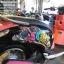 #ดาวน์5000 SCOOPY-I ปี57 สีชมพูสดใส เครื่องแน่นเดิมๆ หัวฉีดประหยัดน้ำมัน ราคา 28,000 thumbnail 16