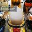 SCOOPY-I S12 วิ่ง2พันโล สีเหลืองสดใส เครื่องนิ่ม ราคา 36,000 thumbnail 14