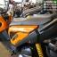 #ดาวน์5000 ZOOMER-X ปี57 สีส้มสวยสด เครื่องเดิมดี สภาพครบๆ ราคา 29,500 thumbnail 9