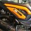 #ดาวน์5000 ZOOMER-X ปี57 สีส้มสวยสด เครื่องเดิมดี สภาพครบๆ ราคา 29,500 thumbnail 15