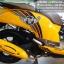 #ดาวน์5000 SCOOPY-I S12 วิ่ง9พันโล สภาพนางฟ้า สีเหลืองสวยสด เครื่องแน่นเดิม ราคา 36,000 thumbnail 15