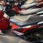 # MIO ปี54 ดำแดง สภาพดี เครื่องดี พร้อมใช้ ราคา 18,000 thumbnail 4
