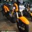 #ดาวน์5000 ZOOMER-X ปี57 สีส้มสวยสด เครื่องเดิมดี สภาพครบๆ ราคา 29,500 thumbnail 3