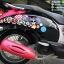 SCOOPY-I ปี54 วิ่งน้อย สีสันดีน่ารักๆ เครื่องดี ขับขีเยี่ยม ราคา 22,000 thumbnail 15