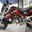 KSR ปี52 สีแดงดำสุดเท่ เครื่องดี ปรับสภาพสวยใส ราคาเบาๆ 27,000 thumbnail 4