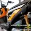 ZOOMER-X ปี56 สภาพสวยแจ๋ว โดนใจสุดๆ เครื่องดี ราคา 38,500 thumbnail 9