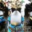 CLICK125i ปี55 วิ่งน้อย ล้อแมกซ์ สีสวย เครื่องเดิม ราคา 28,000 thumbnail 10