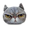 หมอนหน้าน้องแมว 3 มิติ ขนาด 50x40 cm (พร้อมส่ง+Pre)