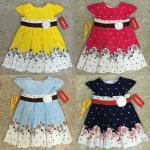 เสื้อผ้าเด็ก (พร้อมส่ง!!) 170460-38