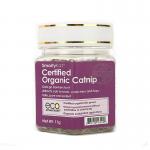 Certified Organic Catnip Powder แคทนิปผง 11g